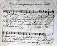 Alpenländische Weihnachtslieder Noten.Geschichte Der Banater Weihnachtsmusik